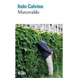 Marcovaldo - Folio
